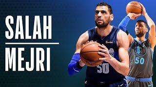 Salah Mejri's Best Plays From The 2018-19 Season