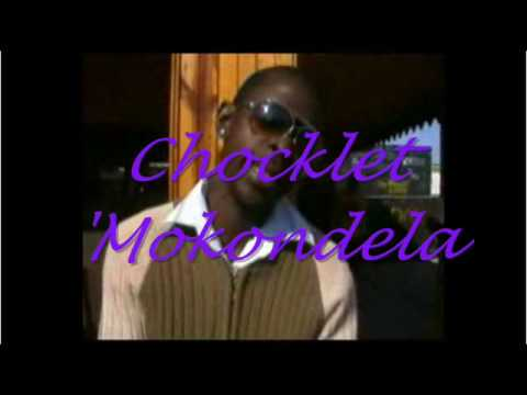 Mokondela-chocklet