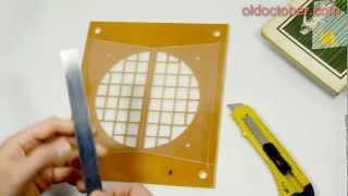 Обратный клапан на вентиляцию: разновидности и монтаж