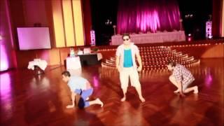 Bollywood Wedding Flashmob