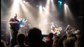 MARILLION: Estonia, live in Copenhagen 2012-07-27