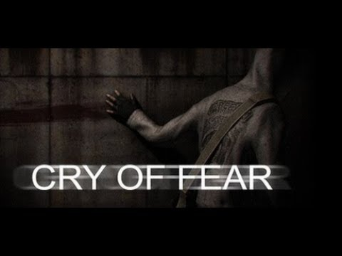 Cry of Fear / STREAM  / záznam 6.5.2018  / XmatuliX