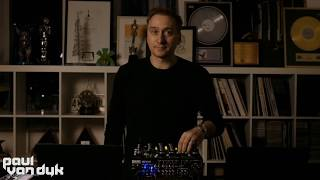 Paul van Dyk - Live @ Home x PC Music Night #3 2020
