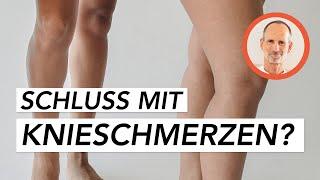 Knieschmerzen ⚡️ Sofort-Hilfe Übungen Und Tipps Für Zuhause Von Liebscher & Bracht