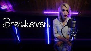 The Script   Breakeven (Cover AlsoSaskia)