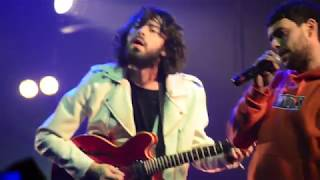 Canova + Gazzelle   NMRPM Live
