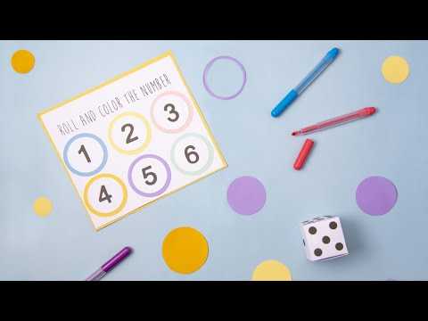 DIY Math Game - Ellison Education