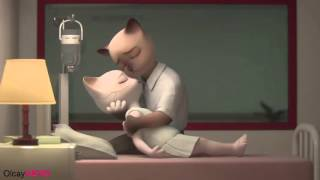 KÜL (Ayrılığın Acısı) Amatör Ses | Animasyon HD