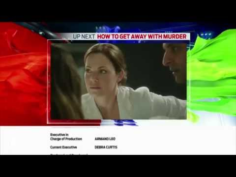 Saving Hope 4.07 (Preview)