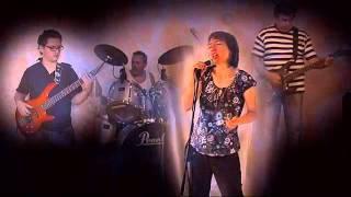 Evermore (dedicated to F.M.) / Lucie & The Diamonds (original)
