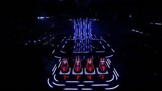 الموسم الخامس من The Voice أحلى صوت ينطلق السبت 21 سبتمبر على mbc1