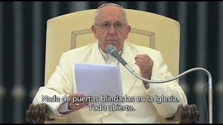 """""""Las familias están invitadas a abrir sus puertas para salir al encuentro de Jesús"""""""