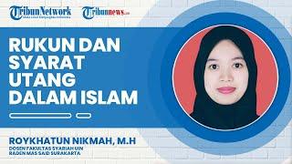 Rukun, Syarat, dan Adab Utang dalam Islam, Jangan Menunda-nunda dan Jangan Mempersulit