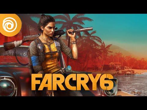 Présentation de Dani Rojas de Far Cry 6