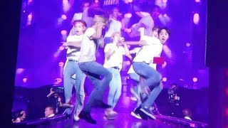 Gambar cover 181002 So What @ BTS 방탄소년단 Love Yourself Tour in Chicago Fancam 직캠