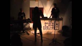 """ani moore & the family affair """"Why Don't You Love Me - Beyonce"""" live @ De Gusto Maser (TV)"""
