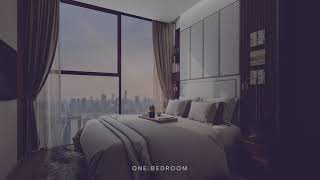 Cloud Residences Sukhumvit 23 - Pre-Sale of New Exciting High-Rise Condo at Asoke - One Bed Units