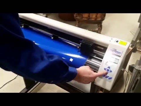 Vinyl Cutting Plotter Machine At Best Price In India