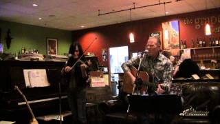 """Chuck Gay & Amy Daves - """"Cat's In The Cradle"""""""