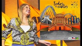 MARÍLIA MENDONÇA EP TODOS OS CANTOS, VOL.3 (AO VIVO)