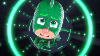 PJ Masks Full Episodes | SLOWPOKE GEKKO | Kids Videos