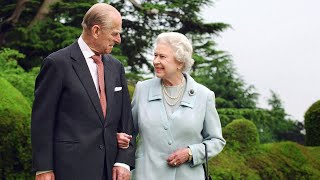 video: Prince Philip dies: Duke of Edinburgh's funeral details revealed - latest updates