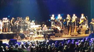"Stevie Wonder - ""Someday We'll All Be Free""/""Superstition"" (w/intro) at Official Prince Tribute"