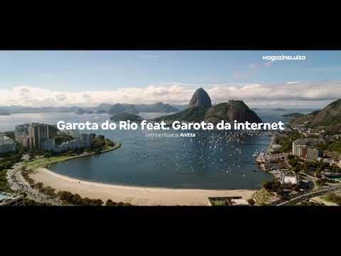 Anitta feat. Lu do Magalu - Rio, o Magalu chegou geral!