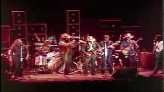 Marshall Tucker Band - 24 Hours at a Time (Live)