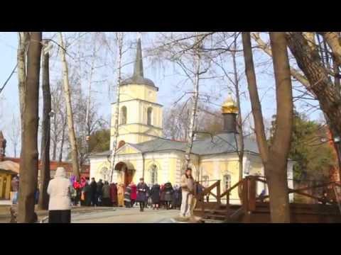 Храм на петровском бульваре