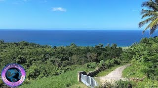 10/22/2018 For Sale Villa with 3.6 acres in Mata Puerco Cabrera North Coast Dominican Republic