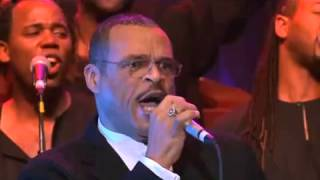 Donald Lawrence & the Tri City Singers feat Walter Hawkins - Seasons live