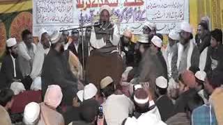 Molana Jafar Qureshi - Waqia Karbala - Chakswari P2