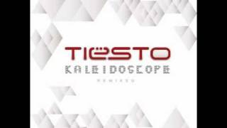 Tiësto - Here On Earth feat. Cary Brothers (Nic Chagall Remix)