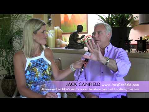 Jack Canfield : Attracting Dreams and Success with Law of Attraction