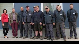 Landwirtschaft Aus Leidenschaft  Agroplant Film Besuchte 2018 Die Krackower Agrar AG (Vorpommern)