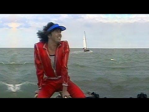 "Валерий Леонтьев - ""Пароходы"" 1985 г."