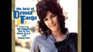 """Donna Fargo """"Land Of Cotton"""""""
