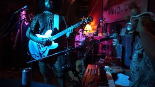 HAPPY HALLOWEEN!!  The Lagoons debut performance live from 30A Songwriter Radio!!!