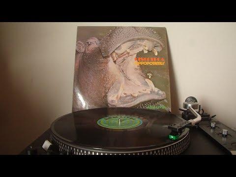 Discoteca Hippopotamus - Vol 2 - 1975 - Full Album