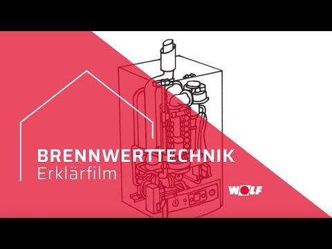 WOLF erklärt die Brennwerttechnik (100SekundenPhysik)