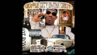B.G. - Hard Times (1999) (Cash Money Records