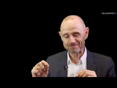 "Still Image from the video: Evan Davis ""We have reached the peak of bullsh*t and something has to change"""