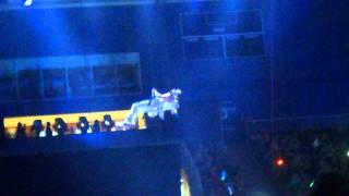 JLS 4D Tour- Take you Down(24.04.12 braehead)