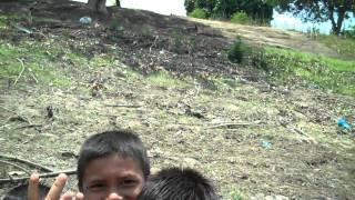 preview picture of video 'Em campanha desbravando o Amazonas!'