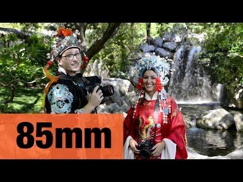85mm showdown - Sigma vs Canon vs Nikon