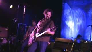 Drive By Truckers~Used to be a cop
