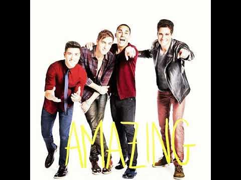 Amazing [Fan-Album3] [Full Album]