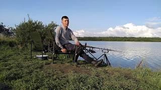Платная рыбалка в ковашах лен обл