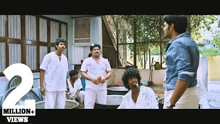 Soori Superhit comedy in Vellakkara Durai | Lyca Productions